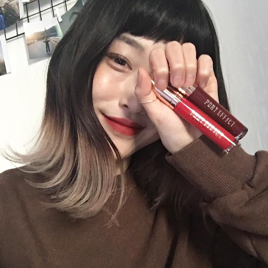 5 thỏi son kem lì Hàn Quốc dưới 400.000 VNĐ đang được con gái Việt hóng mua nhiều nhất mùa lạnh này - Ảnh 11.