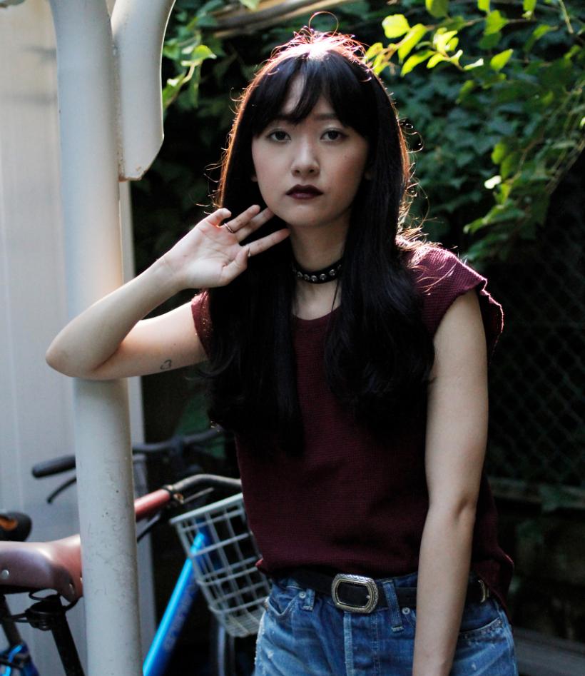 10 xu hướng makeup mùa thu tuyệt đẹp từ sàn runway con gái châu Á có thể áp dụng ngon ơ - Ảnh 7.