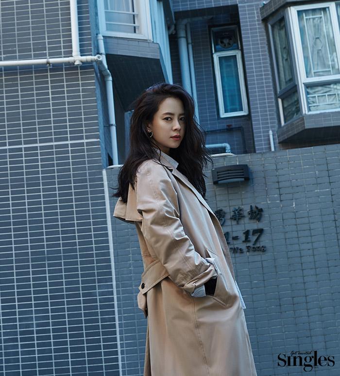 Suzy xinh đẹp nhưng style nhạt hơn hẳn các sao nữ khác trên tạp chí tháng 1 - Ảnh 14.