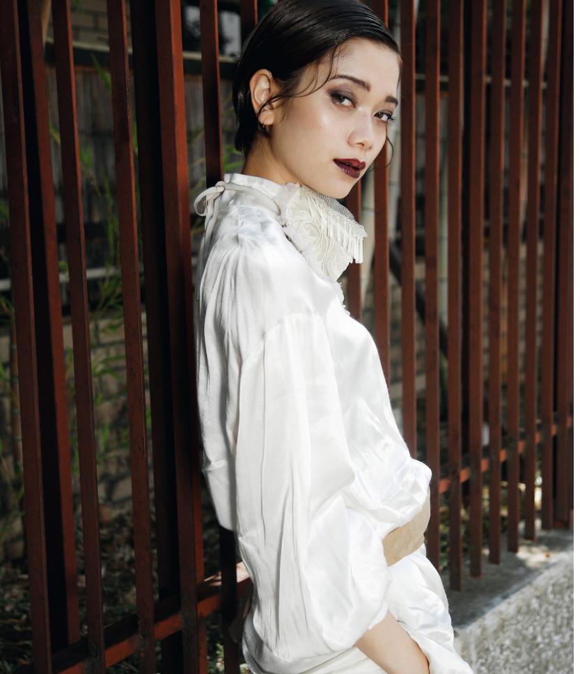 10 xu hướng makeup mùa thu tuyệt đẹp từ sàn runway con gái châu Á có thể áp dụng ngon ơ - Ảnh 8.