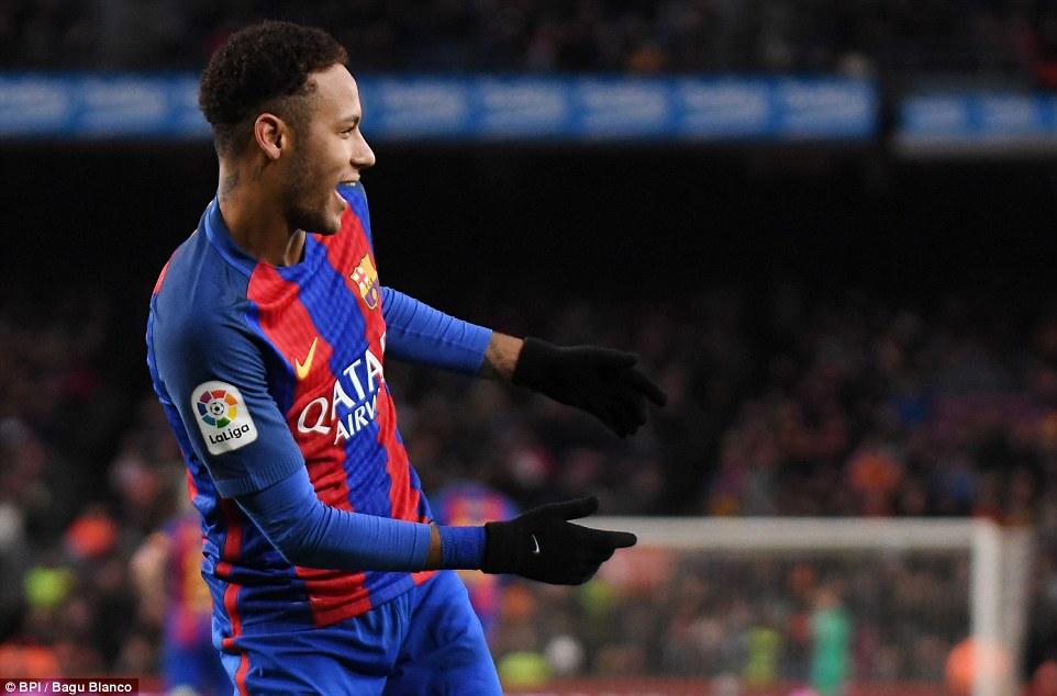 Messi ghi bàn quyết định, Barca ngược dòng vào tứ kết Cúp Nhà vua - Ảnh 7.