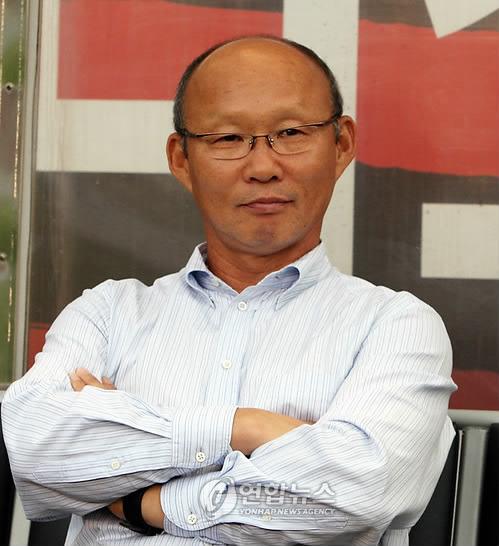 VFF xác nhận HLV Hàn Quốc sẽ dẫn dắt đội tuyển Việt Nam - Ảnh 2.