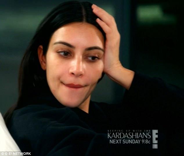 Kim Kardashian khóc nấc kể chuyện bị dí súng vào đầu: Xin hãy cho tôi sống - Ảnh 2.