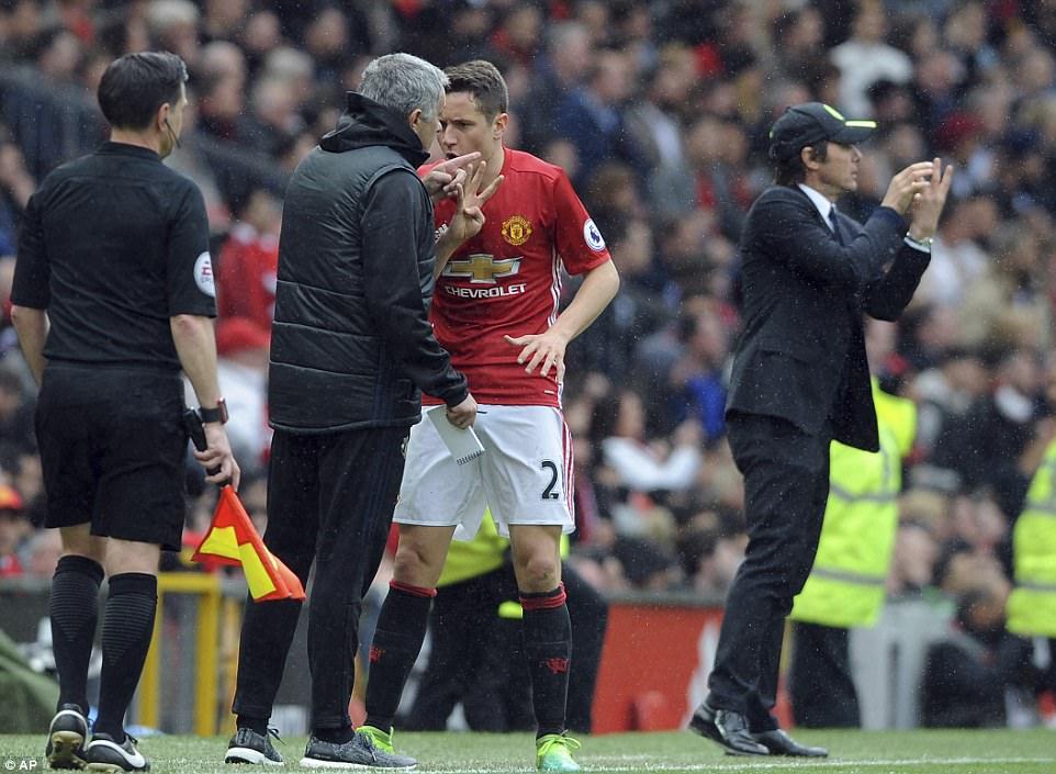 Ông quá đặc biệt, Jose Mourinho! - Ảnh 2.