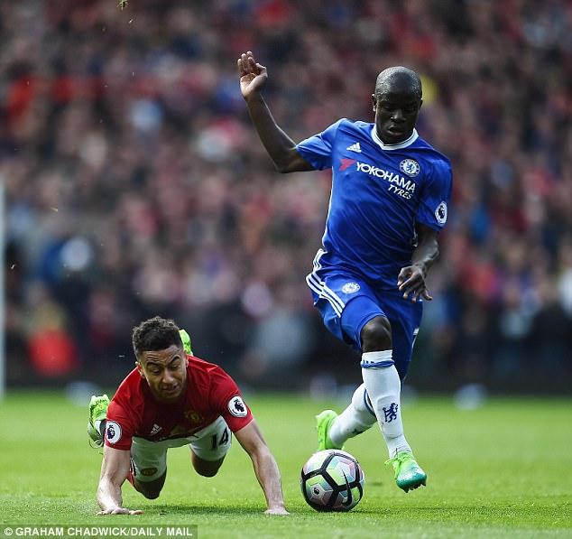 Chelsea đã vô địch Ngoại hạng Anh như thế nào? - Ảnh 7.