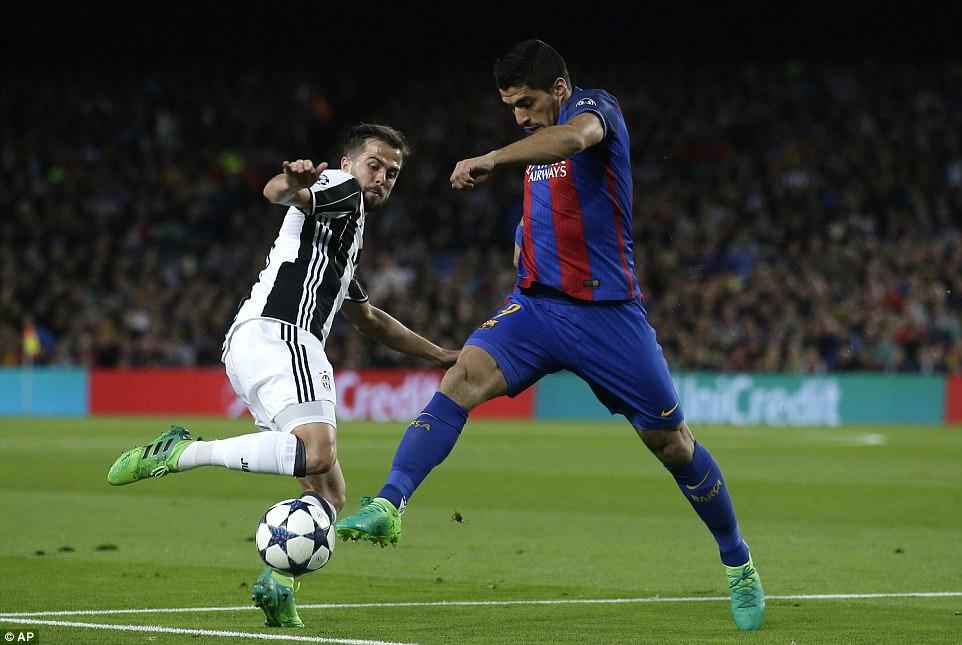 Không có phép màu, Barca chính thức chia tay Champions League - Ảnh 2.