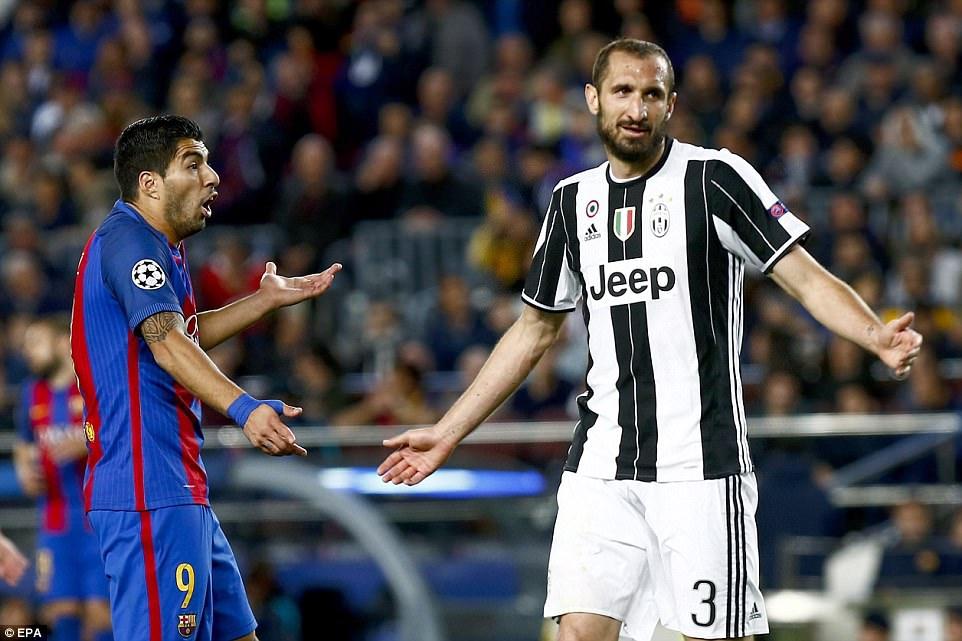 Không có phép màu, Barca chính thức chia tay Champions League - Ảnh 4.
