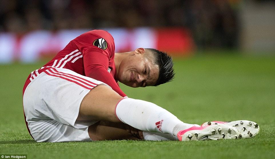 Rashford hóa người hùng ở hiệp phụ, Man Utd vào bán kết Europa League - Ảnh 6.