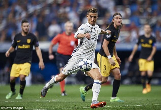 Đừng bao giờ nghi ngờ! Ronaldo là vô giá - Ảnh 2.