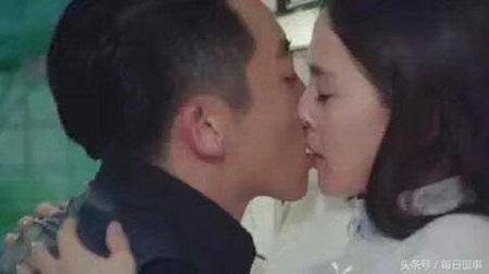 13 sự thật đáng thất vọng của cảnh hôn mùi mẫn trong phim Hoa Ngữ - Ảnh 7.