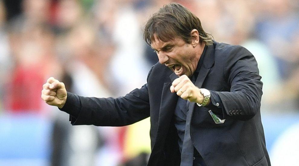 Sớm muộn gì, kết cục của Conte là phải rời Chelsea - Ảnh 1.