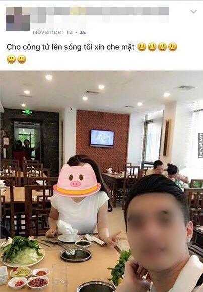 Lại sống ảo: Cô gái tự lập Facebook, tự nhắn tin, tự giận dỗi để... giả mình có bạn trai soái ca - Ảnh 3.