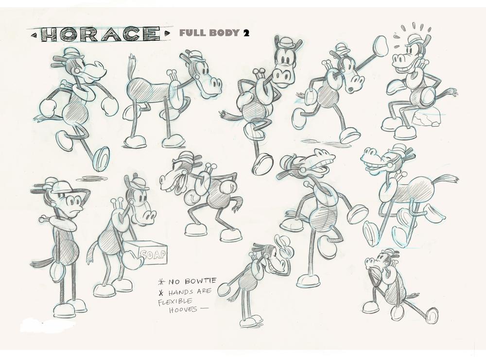 Chuột Mickey và nhân vật hoạt hình của Walt Disney có một bí mật mà rất nhiều người không biết - Ảnh 3.