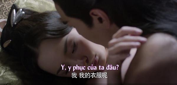 Tam Sinh Tam Thế: Vừa hưởng lạc bên vợ, chồng trẻ Dạ Hoa bị gặm mất cánh tay - Ảnh 4.