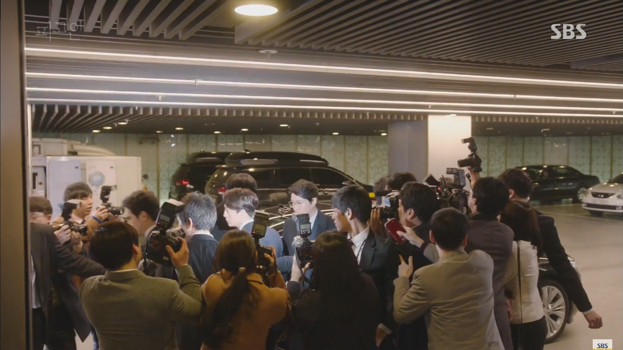 """Phim """"Bị Cáo"""" của Ji Sung bất bại trên đường đua rating phim Hàn tháng 2 - Ảnh 6."""