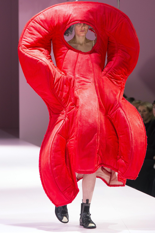 Dior không lọt top những BST xuất sắc nhất Tuần lễ thời trang Paris của Vogue - Ảnh 50.