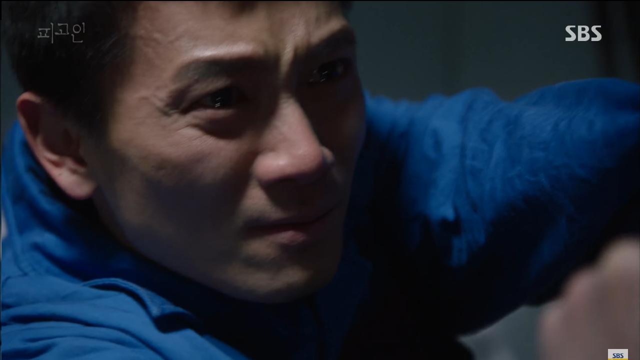 """""""Bị Cáo"""" Ji Sung ở hiền gặp lành khiến người xem càng phấn khích - Ảnh 5."""