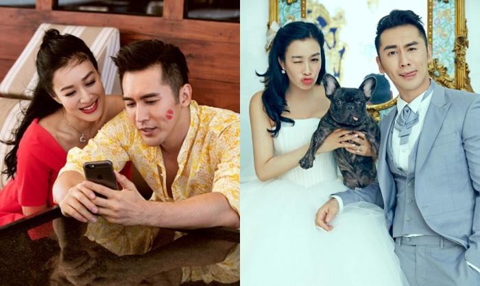 Mỹ nhân Việt và chuyện tình xa xứ: Người hạnh phúc với trai trẻ, kẻ lén lút kết hôn với tình già - Ảnh 10.