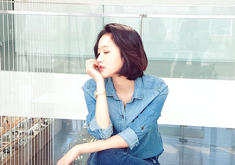 Trước bị chê xấu, nữ diễn viên Goblin Kim Go Eun đột ngột gây chú ý vì quá xinh đẹp - Ảnh 13.