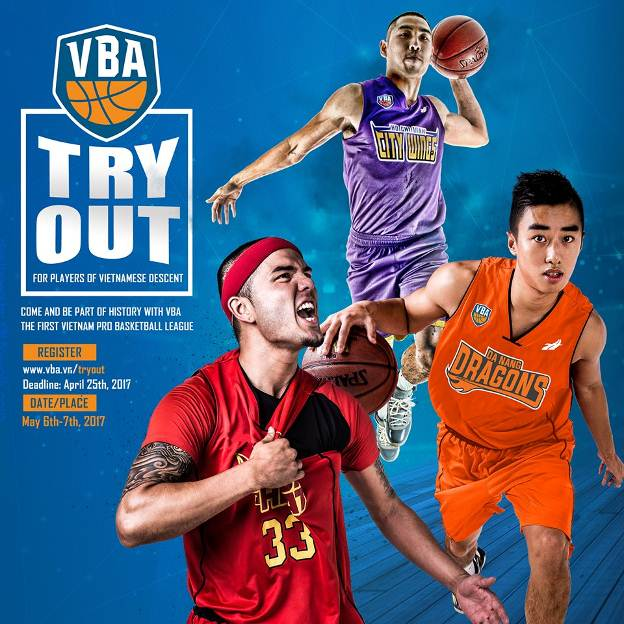 """VBA lại """"gây sốt"""" với cuộc """"truy lùng"""" tài năng bóng rổ tại Mỹ - Ảnh 4."""
