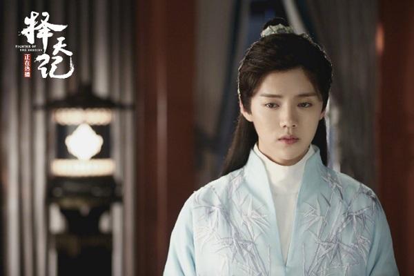 """""""Trạch Thiên Ký"""": Ơn giời, """"Trường Sinh"""" Luhan đã tẩy tủy thành công! - Ảnh 13."""