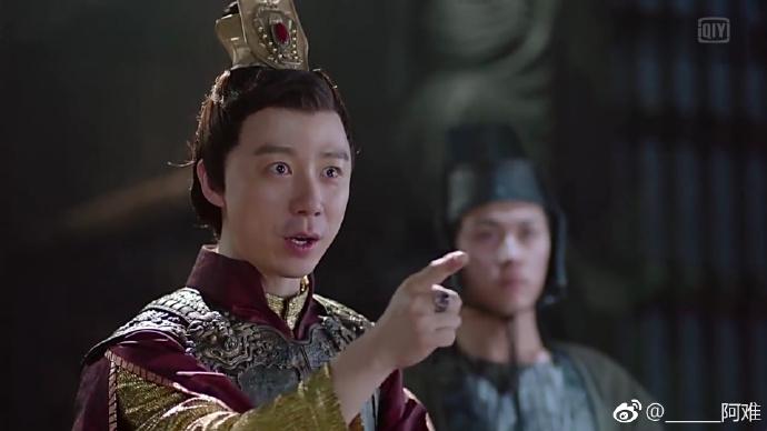 """""""Trạch Thiên Ký"""": Xót xa khi Luhan phải chịu cực hình vì bị vu oan - Ảnh 4."""