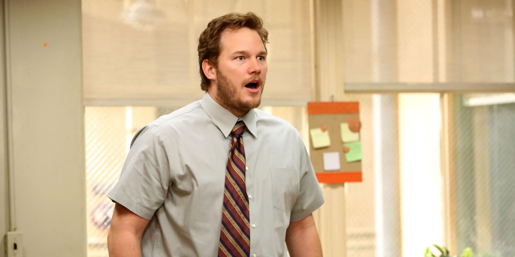 Chris Pratt - Một ví dụ điển hình cho dậy thì thành công - Ảnh 4.