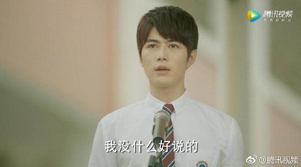 """Trần Học Đông: """"Chàng đơ"""" rất xứng đôi với nữ chính của """"Hạ Chí Chưa Tới"""" - Ảnh 7."""