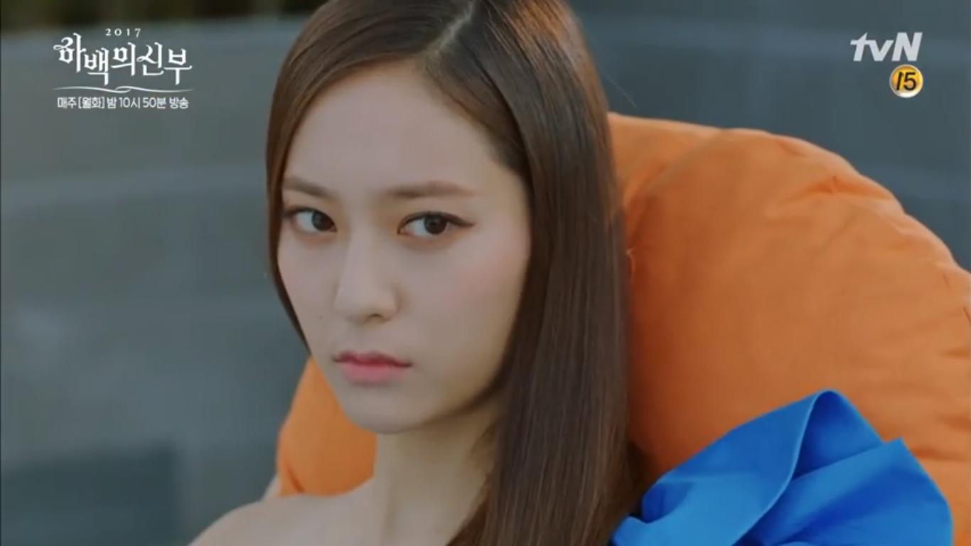 """""""Cô Dâu Thủy Thần"""": Nam Joo Hyuk là Hà Bá nhưng lại biết bay, xịn chưa! - Ảnh 18."""