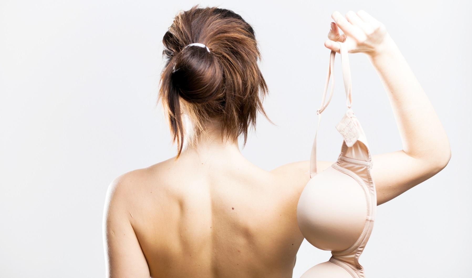 4 lý do chính đáng con gái nên tăng thời gian thả rông vòng 1 khi ở nhà - Ảnh 1.