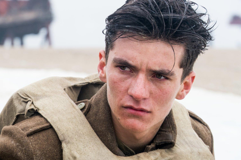 Dàn mỹ nam không thể bỏ qua trong bom tấn Dunkirk của Christopher Nolan - Ảnh 4.