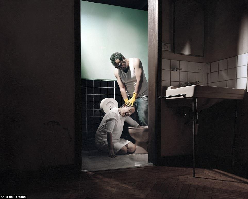 Địa ngục đằng sau cánh cửa các trại chữa bệnh đồng tính có thật tại nhiều nước trên thế giới - Ảnh 4.
