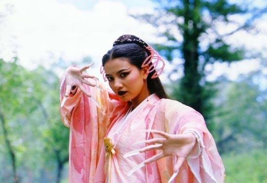 7 vai diễn nữ hóa ác đầy ấn tượng trên màn ảnh Hoa Ngữ - Ảnh 4.