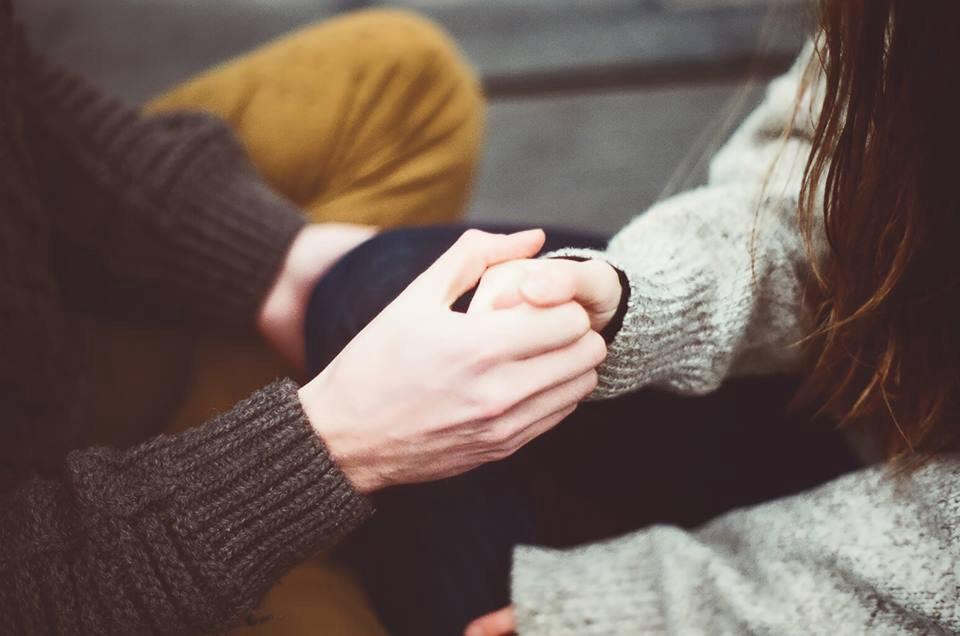 Nếu yêu, hãy yêu một người thật sự trưởng thành - Ảnh 2.