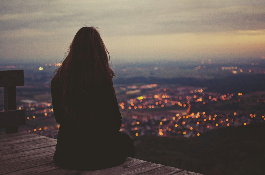 Trong tình yêu: Đã đi rồi thì rất khó để trở lại - Ảnh 1.
