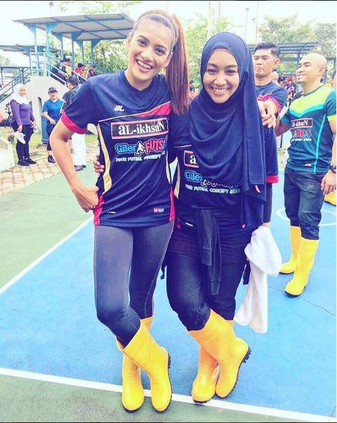 Bị tố bay đêm trước thềm SEA Games, nữ cầu thủ Malaysia kêu oan - Ảnh 4.