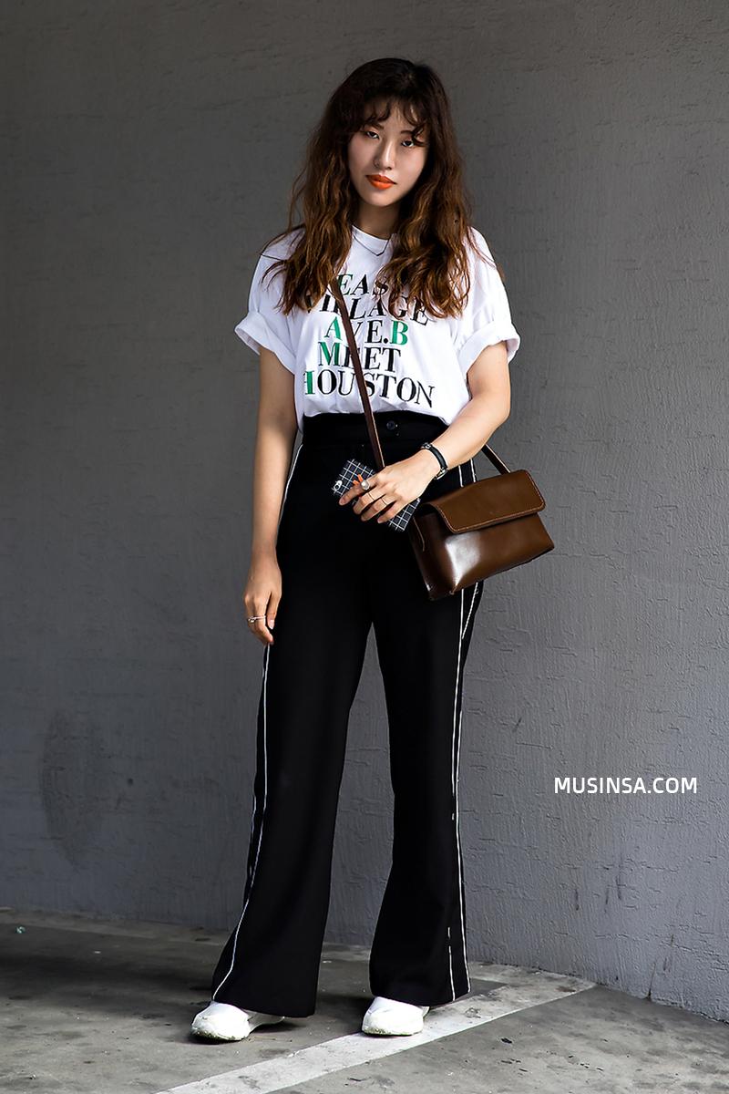 Giới trẻ Hàn lại mang đến cả tá gợi ý mặc đẹp mà chẳng cần cầu kỳ qua street style mãn nhãn - Ảnh 4.