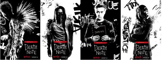 10 thay đổi ngớ ngẩn khiến Death Note 2017 trở thành thảm họa phim ảnh - Ảnh 4.
