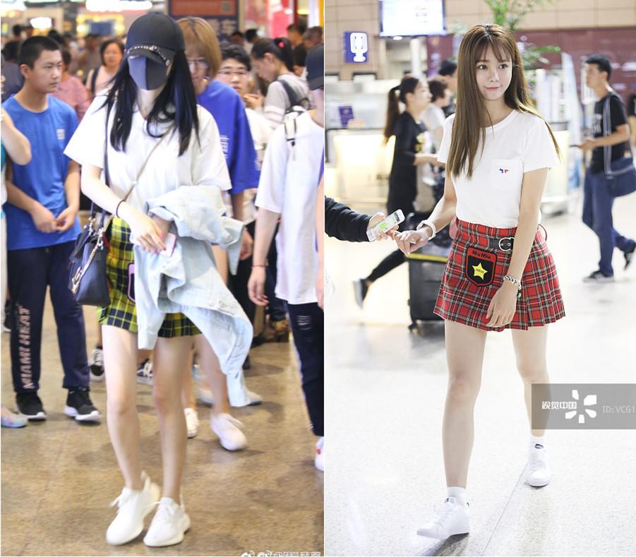 Nữ diễn viên Trung Quốc vô danh gây chú ý vì thường xuyên cosplay phong cách của Dương Mịch, Angela Baby - Ảnh 4.