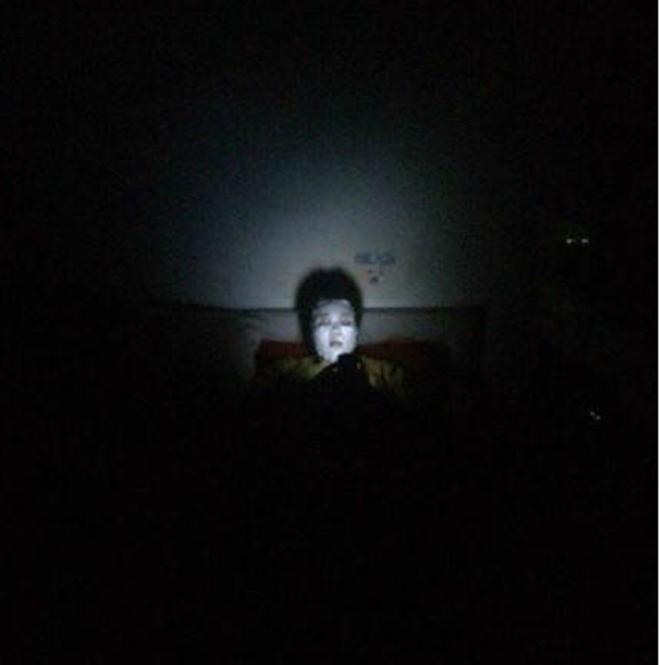 Lỡ bước chân vào phòng ký túc xá nữ vào buổi tối, và đây là khung cảnh kinh hoàng mà người ta phải thấy - Ảnh 9.