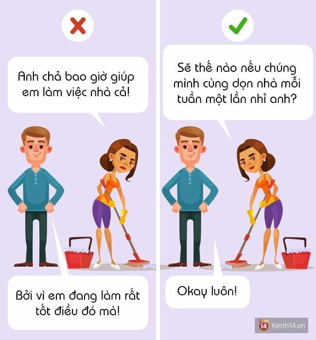 11 cụm từ có thể phá hủy mối quan hệ đang hạnh phúc của bạn - Ảnh 4.