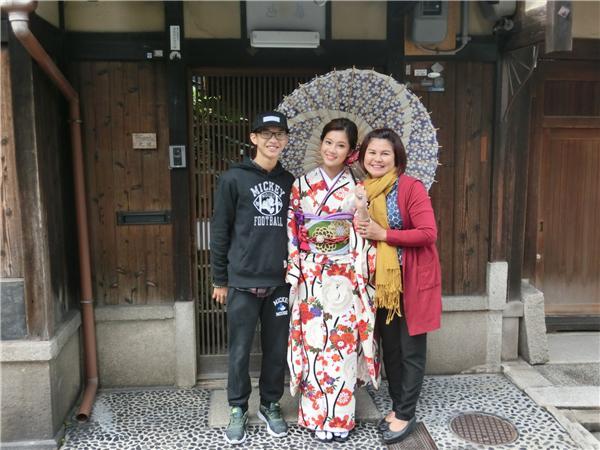 Học cách đi Nhật như Hoàng Yến Chibi, vừa du lịch lại vừa làm đẹp! - Ảnh 6.
