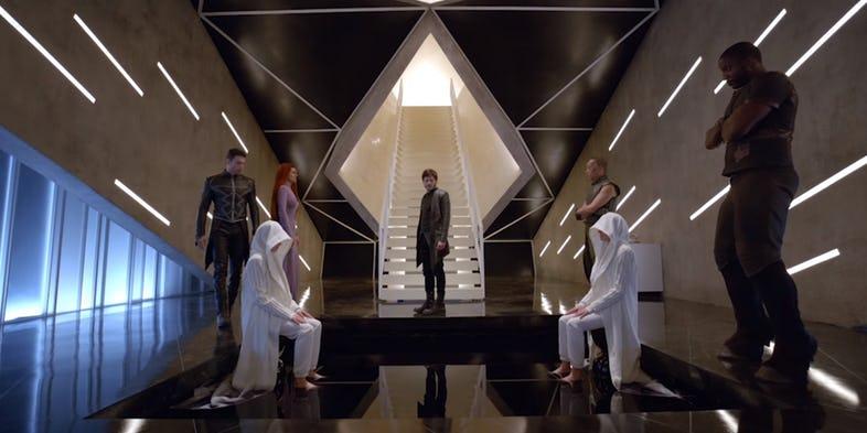 Thất bại của series Inhumans liệu có ảnh hưởng đến Vũ trụ Điện ảnh Marvel hay không? - Ảnh 5.