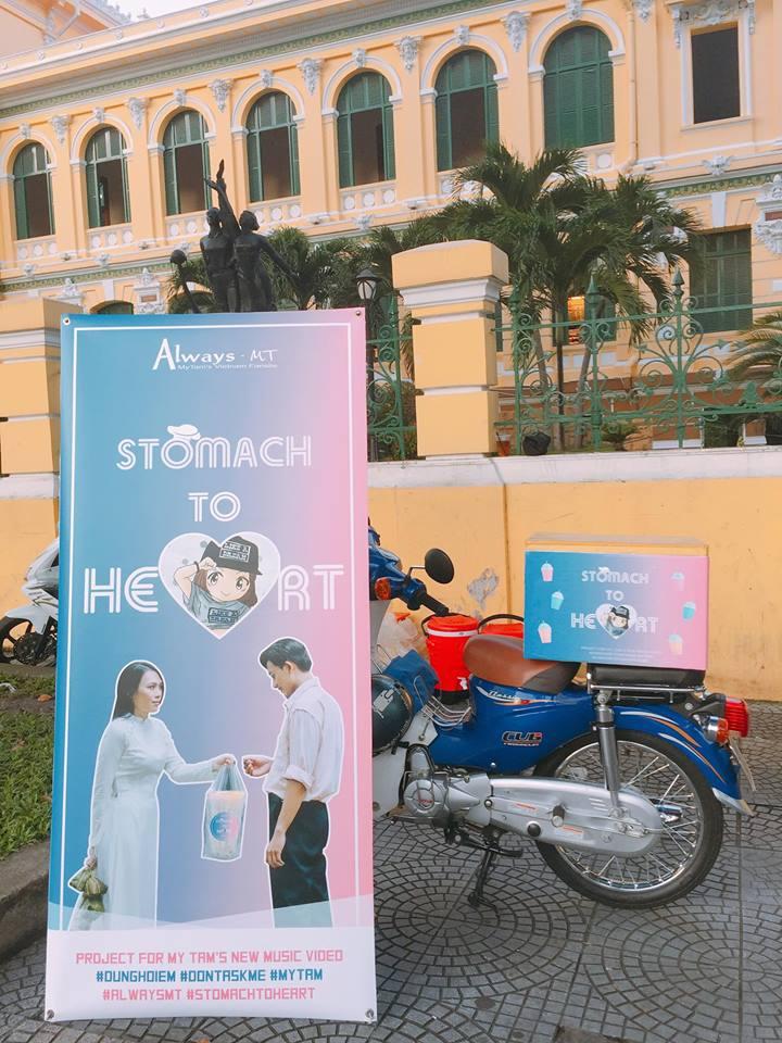 Phát động chiến dịch share MV - tặng trà sữa ủng hộ sản phẩm mới của Mỹ Tâm: FC chịu chơi nhất Vpop đây chứ đâu! - Ảnh 6.