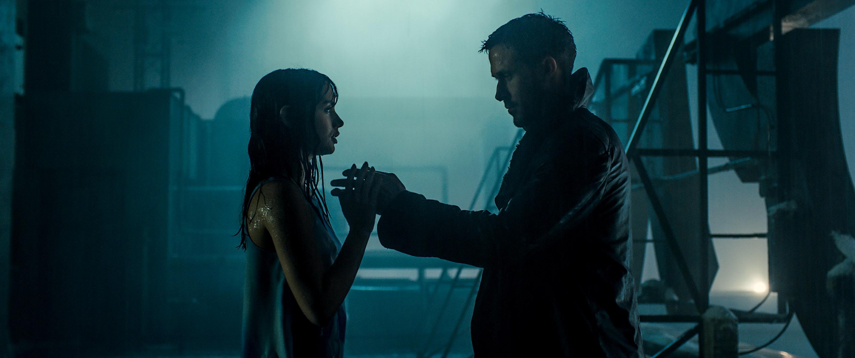 Blade Runner 2049 – Bộ phim không dành cho những kẻ lười nhác! - Ảnh 4.