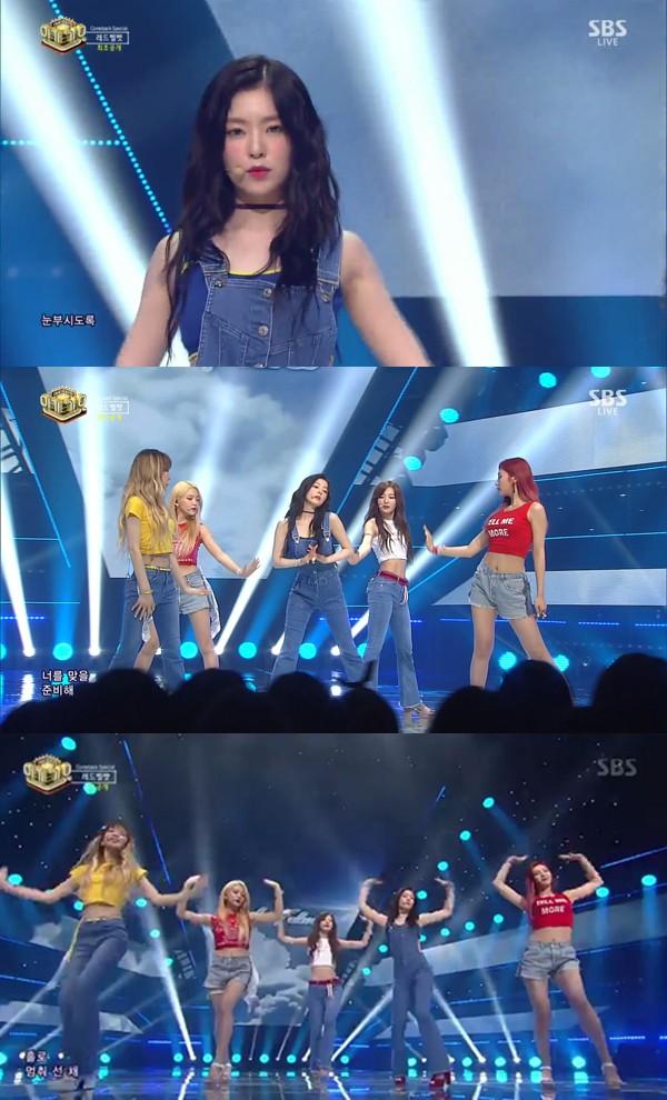 Không hẹn mà gặp, cả Irene lẫn Jessica đều mặc chung một kiểu quần yếm - Ảnh 4.