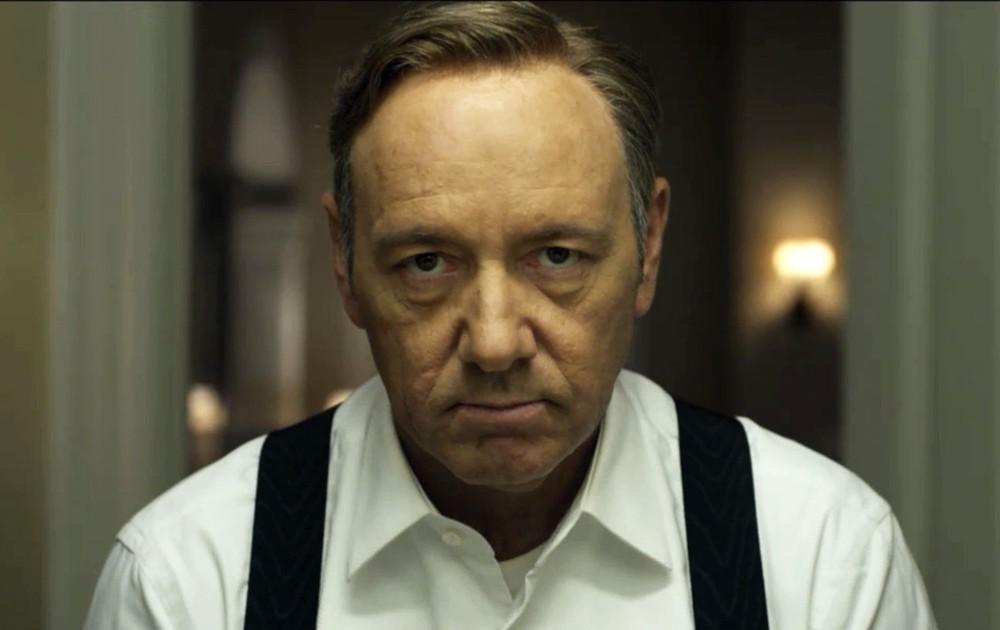 Hollywood và thị phi quấy rối tình dục: Có nên rạch ròi nghệ thuật – đời tư? - Ảnh 5.