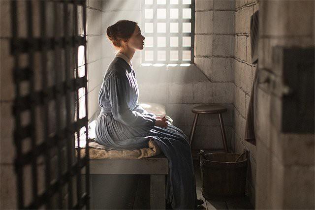 Alias Grace - Chuyện về nàng hầu ghê gớm không kém gì Amy Dunne trong Gone Girl - Ảnh 4.