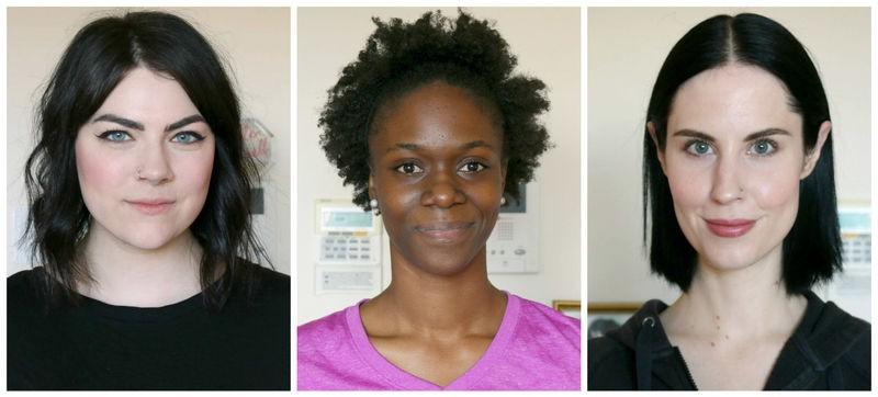 3 cô nàng này đã dùng thử thuốc nhuộm tóc không cần tẩy và ngã ngửa với kết quả - Ảnh 3.