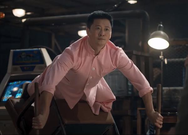 Không chỉ là tỷ phú, Jack Ma còn là cao thủ thái cực quyền vô địch thiên hạ - Ảnh 5.